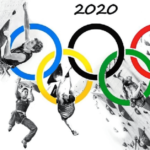 Скалолазание как олимпийский вид спорта