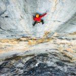 Мультипитч – яркая разновидность скалолазания