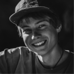 Алекс Мегос – восходящая звезда мирового скалолазания