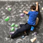 Техники и стили скалолазания