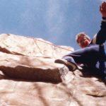 Арт Хигби – представитель «золотого века» скалолазания